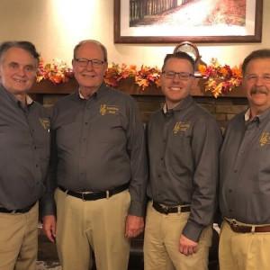 Something Good - Barbershop Quartet in Akron, Ohio