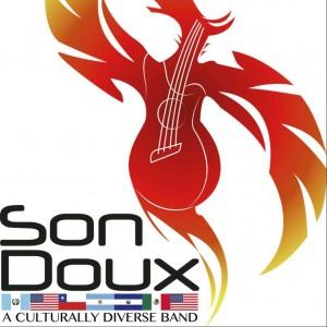 Son Doux - Dance Band in Anaheim, California