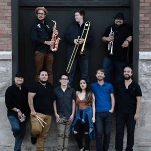 Son Guarachimbe - Latin Band in Minneapolis, Minnesota