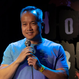 Son Tran - Comedian in Houston, Texas