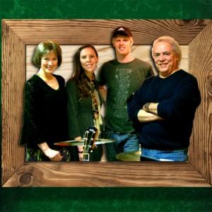 Sonic Light Brigade - Folk Band / Acoustic Band in Goldendale, Washington