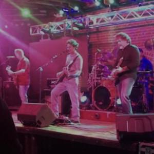 Sonik Jones - Cover Band / 1990s Era Entertainment in Tuscaloosa, Alabama