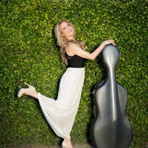 Hope Easton - Cellist in Los Angeles, California