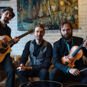 Sons of Granville - Acoustic Band / Violinist in Vancouver, British Columbia