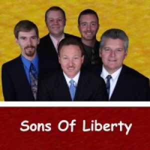 Sons of Liberty - Southern Gospel Group / Gospel Music Group in Stanton, Kentucky