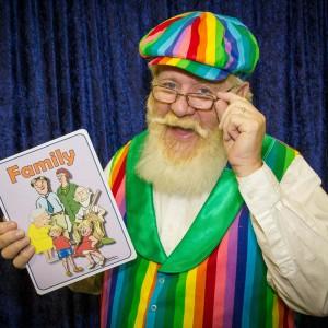SONshine Entertainment - Children's Party Magician / Comedy Magician in Colorado Springs, Colorado