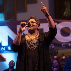 Sonya griffin - Gospel Singer in Montclair, California