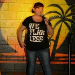 Sophia Starr - Comedian / Comedy Show in Tulsa, Oklahoma