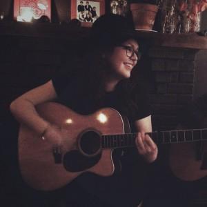 Sophie London - Singing Guitarist in Jamaica Plain, Massachusetts