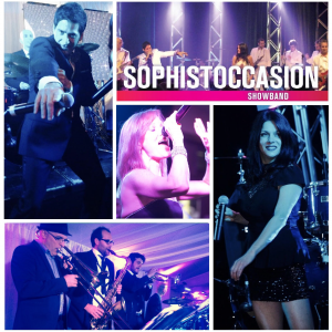 Sophistoccasion Showband - Dance Band in Montreal, Quebec