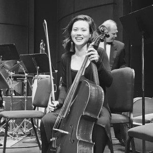 Boise Cellist - Cellist in Boise, Idaho