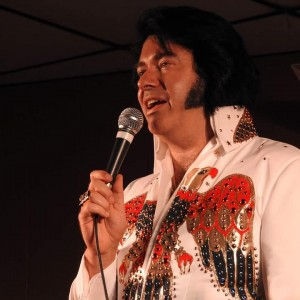 Robert J McArthur - Elvis Impersonator / Neil Diamond Tribute in Auburn, New York