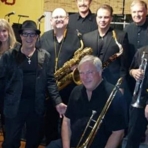 Soul Candy and the Rocking Soul Horns