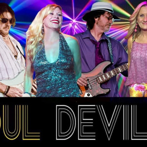 SOUL DeVille Band - Disco Band / Dance Band in Springfield, Missouri