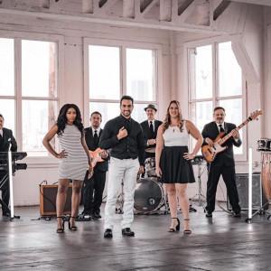 Soul Infusion - Wedding Band / Dance Band in Ventura, California