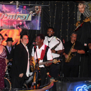 Soul Patrol - Dance Band in Melbourne, Florida