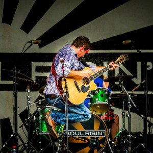 Soul Risin' (Band) - Southern Rock Band in Syracuse, New York