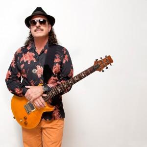 Soul Sacrifice - Santana Tribute Band / Latin Band in Nashville, Tennessee