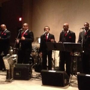 Soul Stick Q - A Cappella Group in San Antonio, Texas
