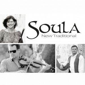 Soula - Celtic Music in Hickory, North Carolina