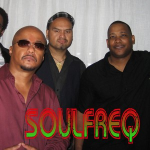 SoulfreQ - R&B Group in Los Angeles, California