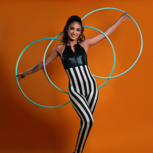 Soulful Cirque by Cass - Fire Performer / Circus Entertainment in San Antonio, Texas