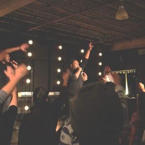 SoulReal - Hip Hop Group in Richmond, Virginia