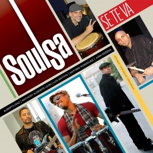 Soulsa - Latin Band in New York City, New York