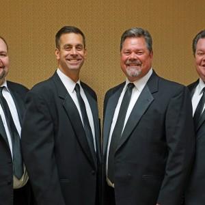 Sound Check Quartet - Barbershop Quartet in Orem, Utah