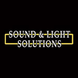Sound & Light Solutions - Sound Technician in Napa, California