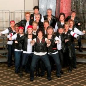 Sound of the Heartland - A Cappella Group in Newton, Kansas