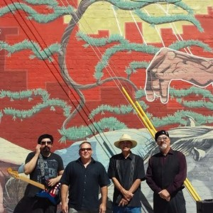 Sound Wave - Cover Band / Blues Band in Fresno, California