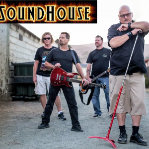 Soundhouse - Cover Band / Party Band in Paso Robles, California