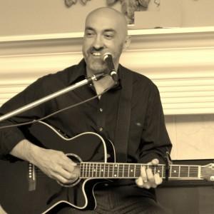 Mark Williamson - Singing Guitarist in Houston, Texas