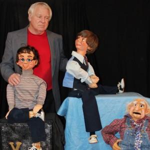 Jim & Friends - Ventriloquist in Cleveland, Tennessee
