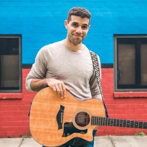 Jake Bernard - Singing Guitarist in Marina Del Rey, California