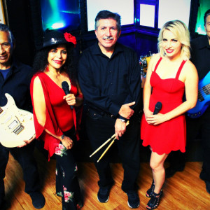 Max Musik - Dance Band in Covina, California