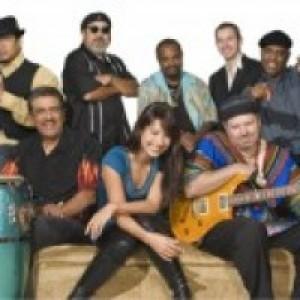 Sounds Of Santana - Santana Tribute Band in Sacramento, California
