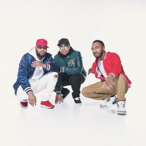 Soundz Of RnB - R&B Vocalist in Washington, District Of Columbia