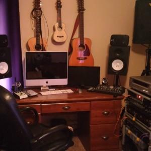 Sour Anger Studios - Sound Technician in Hammond, Indiana