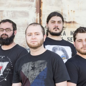 Sour Sedans - Rock Band in Lafayette, Louisiana