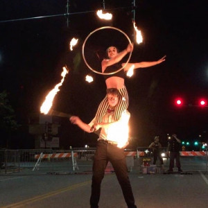 South East Sideshow - Circus Entertainment in St Petersburg, Florida