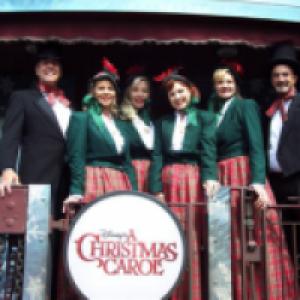 Merry Christmas Carolers and Superstar Santas - Christmas Carolers in Miami, Florida