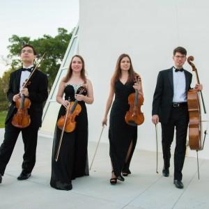 South Florida String Quartet - String Quartet in Boca Raton, Florida