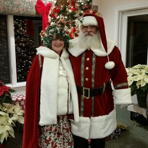 South Shore Santa - Santa Claus in Quincy, Massachusetts