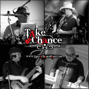 Take a Chance - Cover Band in Newport, Kentucky