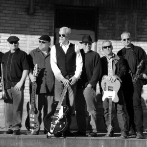 Southside Soul Collective - Party Band in Fort Worth, Texas