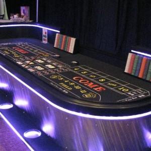 Southwest Casino Productions - Casino Party Rentals / Mardi Gras Entertainment in Houston, Texas