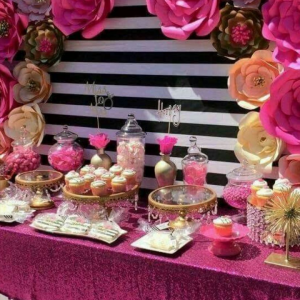 Sovereigns Sweets LLC - Candy & Dessert Buffet / Caterer in New Castle, Delaware