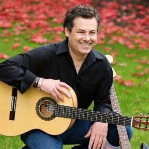 Spanish Guitar - Guitarist in Langley, British Columbia